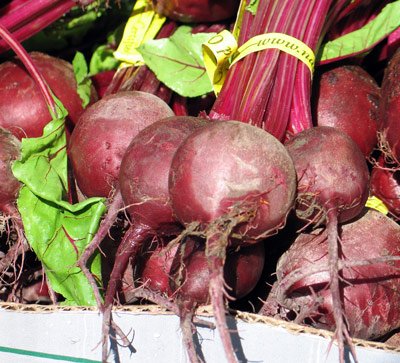 Beet vegetable soup The Scope Archive