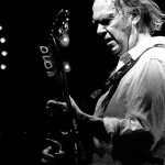 Neil Young coming to St. John's