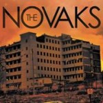 New Novaks disc due out May 26