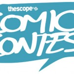 The Scope's 2010 Comic Contest winners