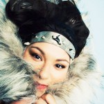 Interview with a throat singer: Tanya Tagaq on the whisky and bacon cleanse.