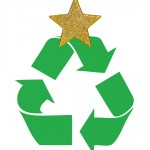 I'm dreaming of a Recycled Christmas