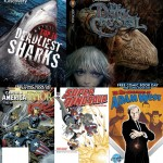 May 7, 2011 is Free Comic Book Day
