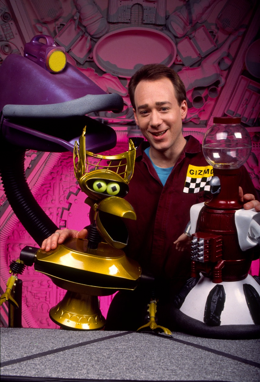 Joel-Hodgson-and-Robots-MST3k