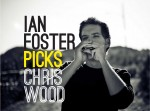 """Ian Foster Picks: """"The Cottager's Reply"""" by Chris Wood"""