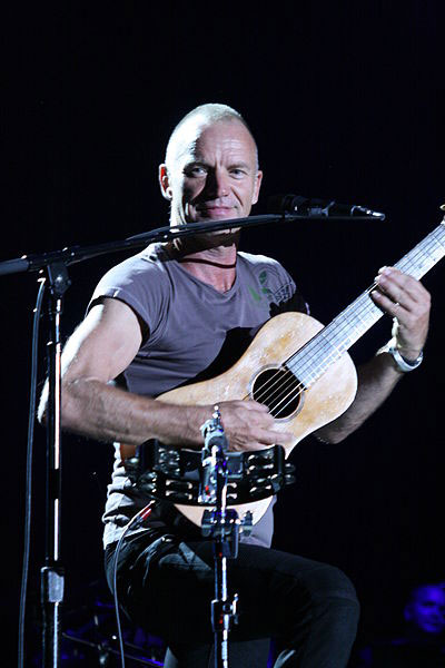 Hot Ticket: Sting – June 26